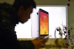 Xiaomi đánh bại Samsung ở thị trường smartphone Ấn Độ