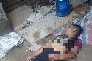 Một thợ xây bị điện giật tử vong