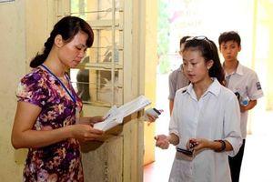 Tuyển sinh vào lớp 10: Hà Nội sẽ bỏ phương án thi bài thi tổ hợp?