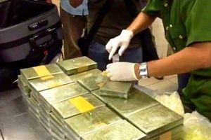 Lạng Sơn triệt phá đường dây buôn bán hàng trăm bánh heroin