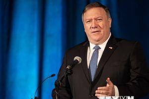 Ngoại trưởng Mỹ hy vọng thúc đẩy hợp tác an ninh với Pakistan