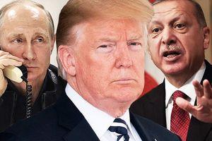 Thổ Nhĩ Kỳ 'đếm từng ngày' rời NATO, Nga dang rộng tay chào đón