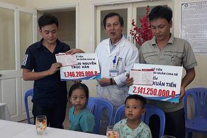 4 nạn nhân trong vụ tai nạn thảm khốc ở Quảng Nam giờ ra sao?