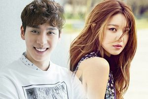 Sooyoung (SNSD) yêu bạn trai của Park Shin Hye trong phim 'Tôi cùng antifan kết hôn' phiên bản Hàn