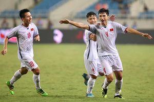 U23 Việt Nam - U23 Pakistan: Những người hùng trở lại đấu trường châu lục