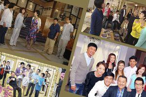 Những bộ phim TVB đề tài gia đình - Ký ức tuổi thơ của nhiều thế hệ khán giả Việt (P2)