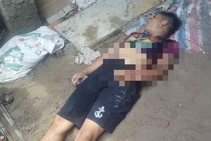 Đang xây nhà, nam thanh niên bị điện giật tử vong