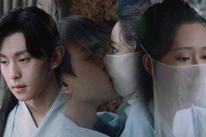 'Hương mật tựa khói sương' tập 21-22: Cẩm Mịch bị Húc Phượng quyến rũ, lần đầu nếm thử cảm giác yêu đương