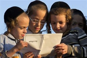 Những bà mẹ Do Thái dạy con thành thiên tài bằng cách nào?