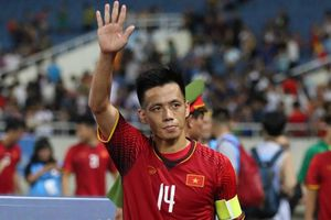 Tuyển thủ Thanh Trung: 'Văn Quyết ghi bàn để đáp lại lời chỉ trích'