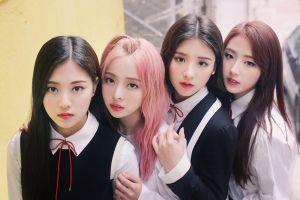 Nhóm nữ xinh đẹp, được đầu tư 4 tỷ won hứa hẹn lật đổ Twice