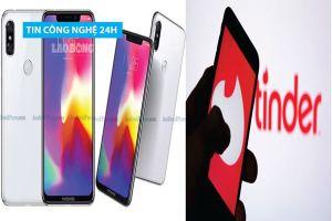Tin công nghệ 24h: Motorola P30 là bản sao giống iPhone X; Galaxy Note 9 phá kỷ lục điểm số trên DisplayMate
