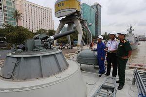 Nga đánh giá cao 'lá chắn tên lửa' của Việt Nam