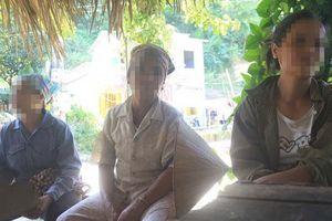 Những điểm kỳ lạ ở xã có 42 người nhiễm HIV tại Phú Thọ