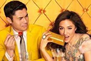 Lóa mắt với cuộc sống sang chảnh trong phim 'Con nhà siêu giàu Châu Á'