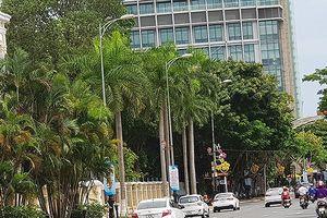 Đà Nẵng: 40 tỉ đồng thay điện chiếu sáng bằng đèn LED ở 19 tuyến đường