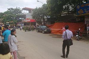 Điện Biên: Một đối tượng dùng súng CKC bắn chết 3 người rồi tự sát