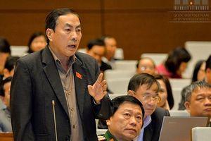 Sáp nhập xã huyện: Hiến kế giải bài toán 1 'ghế' có 2-3 cấp trưởng