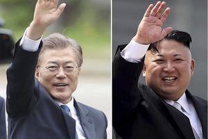 Hàn Quốc và Triều Tiên đặt kỳ vọng lớn vào Hội nghị Thượng đỉnh lần 3