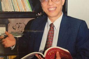 NGND Vũ Hữu Bình – Cuộc đời dạy học đẹp tựa những bài thơ