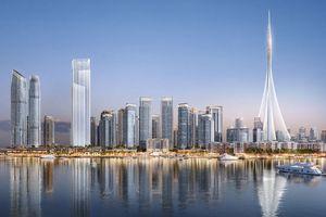 Dự án trung tâm thương mại 2 tỷ USD ở Dubai có những gì?