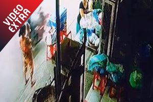Clip bị đồn thổi bắt cóc trẻ em ở Quảng Nam