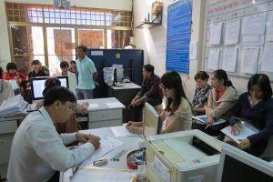 TP.Hồ Chí Minh: Đổi thẻ BHYT không còn phụ thuộc vào nơi cấp thẻ ban đầu