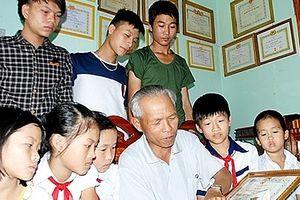 Hương ước, quy ước trong việc giáo dục truyền thống gia đình, dòng họ