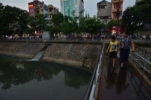 Hà Nội 'hồi sinh' sông Kim Ngưu: Liệu biến tướng thành nơi kinh doanh?