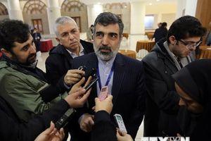 Iran cảnh báo có thể sẽ cắt giảm các cam kết trong JCPOA