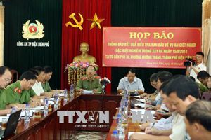 Vụ trọng án khiến 3 người tử vong tại Điện Biên: Gây án vì nghi bị quỵt nợ