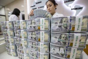 Nhiều nước giảm lượng trái phiếu của Mỹ trong tháng 6