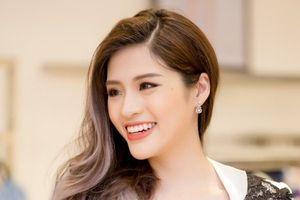 HH Phan Hoàng Thu: 'Á hậu Thư Dung đang đi sai đường rồi'