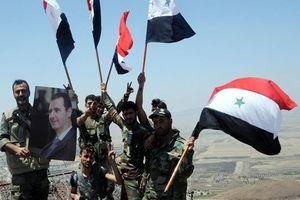 Quân Syria đại thắng, kiểm soát toàn tỉnh Quneitra