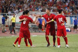 'U23 Việt Nam sẽ thắng cách biệt trước Nepal'