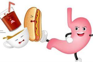 Đừng bao giờ ăn những thực phẩm này khi dạ dày rỗng