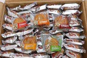 Tràn lan bánh trung thu siêu rẻ, hạn sử dụng… vô hạn
