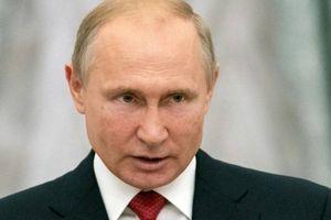 Tiếp thế đòn phạt căng đét của Mỹ, Nga dọa quyết không để yên