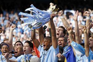 Paul Scholes hy vọng Man City tiếp tục vô địch Premier League