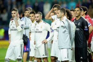 Perez bất đồng Lopetegui: Chỉ Real Madrid lãnh đủ