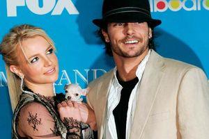 Chồng cũ Britney Spears đòi tăng tiền trợ cấp nuôi con