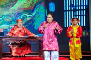 Con trai Thanh Nga diễn hài 'xuất thần', tiến thẳng vào chung kết 'Sao nối ngôi'