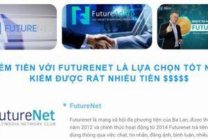 Bộ Công thương cảnh báo trang làm giàu online 'kiếm ngàn USD mỗi tháng'