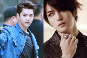 Ngẩn ngơ trước loạt nam thần được bình chọn đẹp trai nhất K-pop