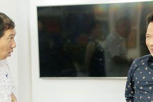 Danh hài Quang Thắng bất ngờ trước 'tài lẻ' cực độc của Bằng Kiều