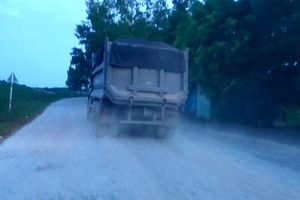 Hồ Dầu Tiếng 'kêu cứu' vì nạn khai thác cát
