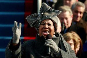 Aretha Franklin - ca sĩ vĩ đại nhất mọi thời đại qua đời