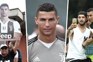 Chiêu mộ Cristiano Ronaldo, Juventus 'náo loạn' mạng xã hội ra sao?