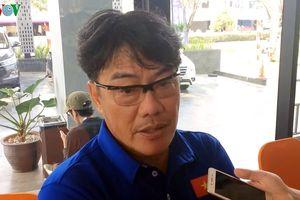 'Olympic Việt Nam có lợi thế kinh nghiệm hơn Olympic Nhật Bản'