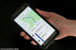 Google thừa nhận lưu vị trí người dùng cả khi tắt cài lịch sử vị trí